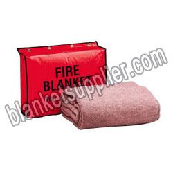 Fire Safety Blankets